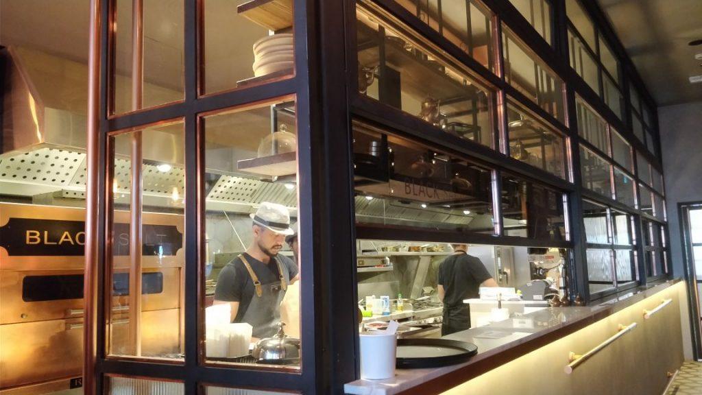 restaurant, black salt, food, kitchen