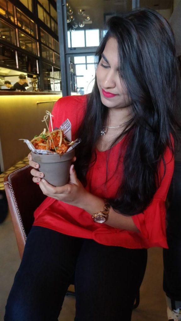 fiery bites, food, restaurant