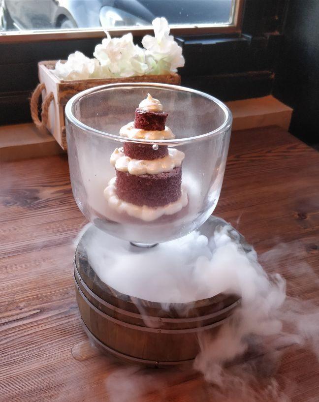 Red Velvet Cake, cake, red velvet