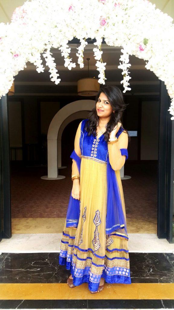 indian, wedding dress