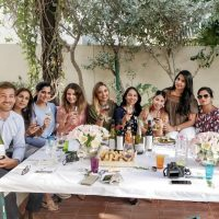 Welcome To Our Table UAE – For bloggers, by bloggers!