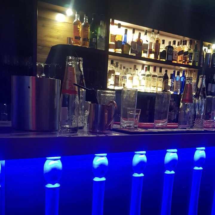 bar, the poona canteen