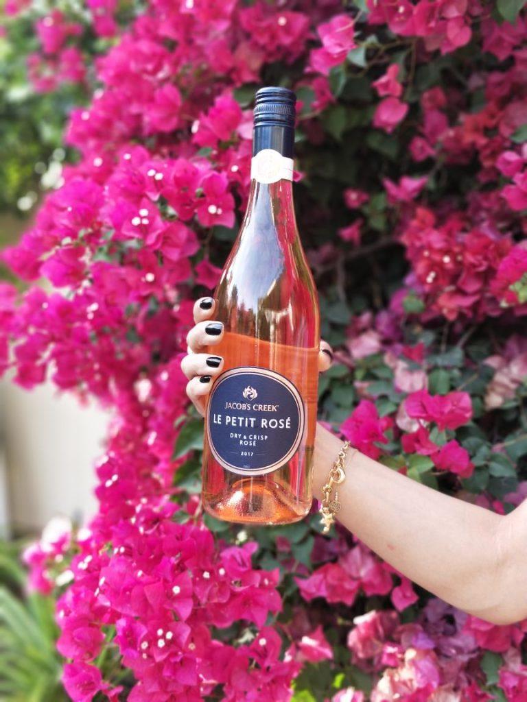 Le Petit Rosé, Le Petit Rose, wine, rose wine