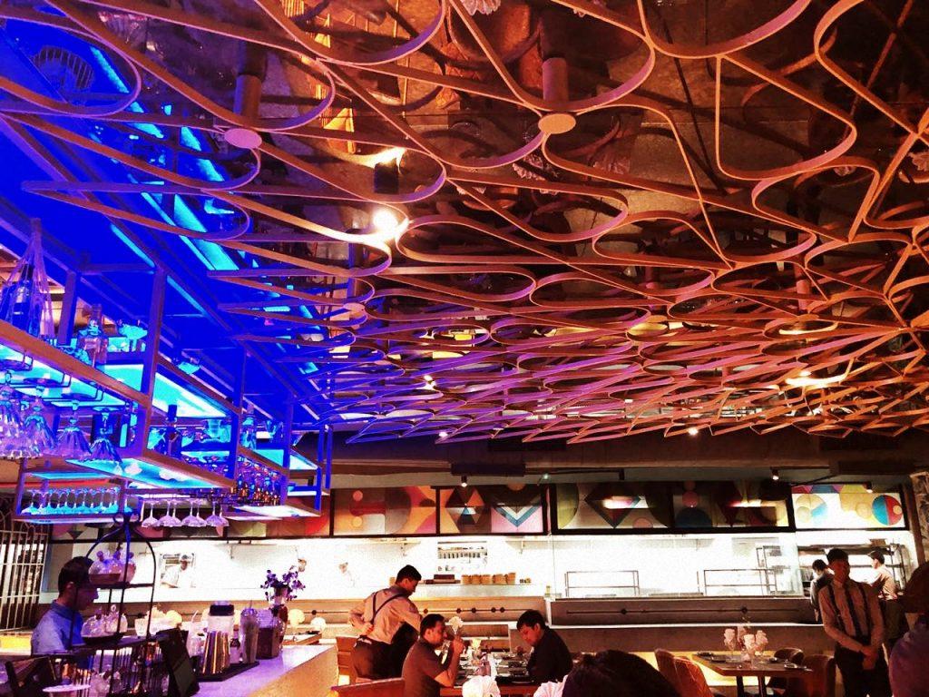tarsh, club, restaurant, pune
