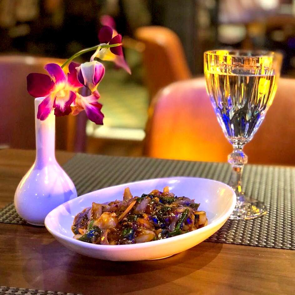 Tarsh Gastronomia – Pune