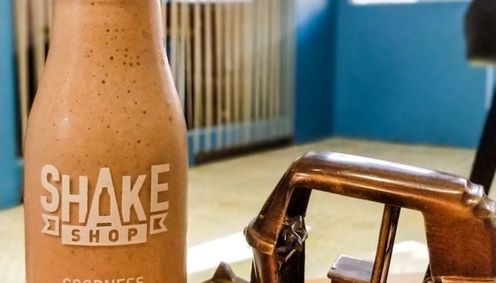 Shake Shop – Pune