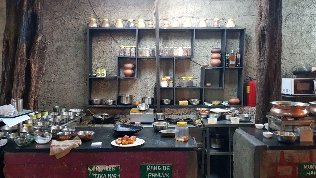 punjabi kitchen, puneri, great food, punjabi