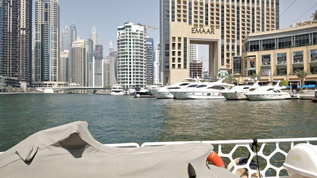 yacht, dubai marina, buffet, brunch, dubai