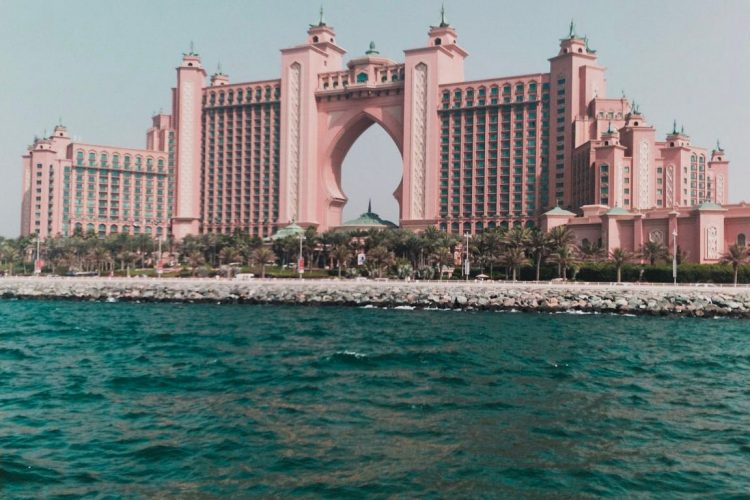 The Dubai of my Dreams