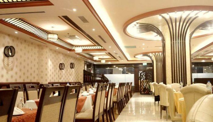 3 Best Buffet Restaurants in Dubai