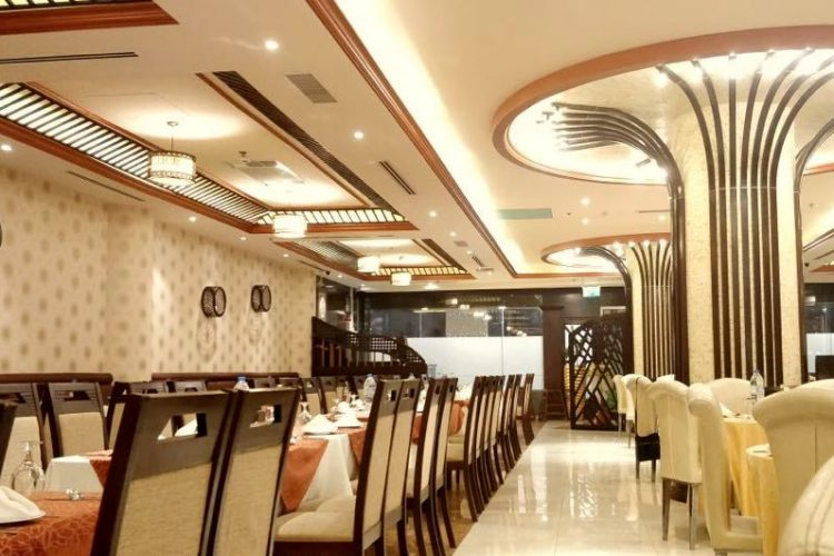 3 Best Buffet Restaurants in Dubai