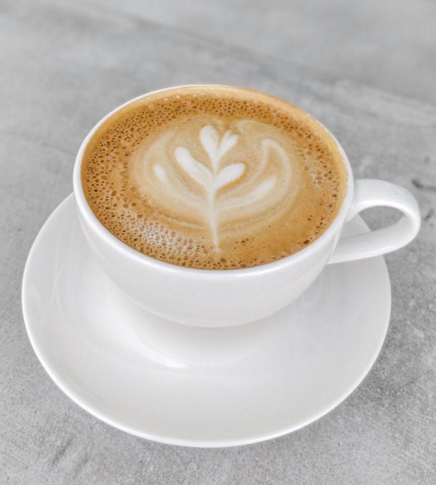Spanish Latte, latte, coffee, brewed coffee