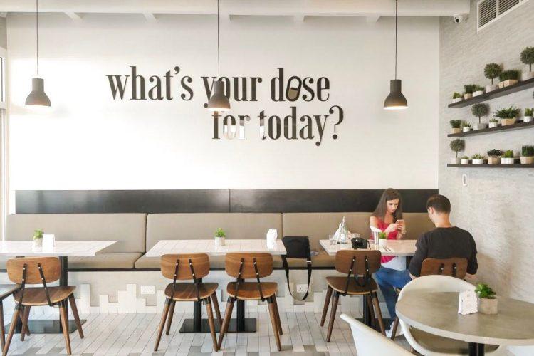 Daily Dose Café – Jumeirah
