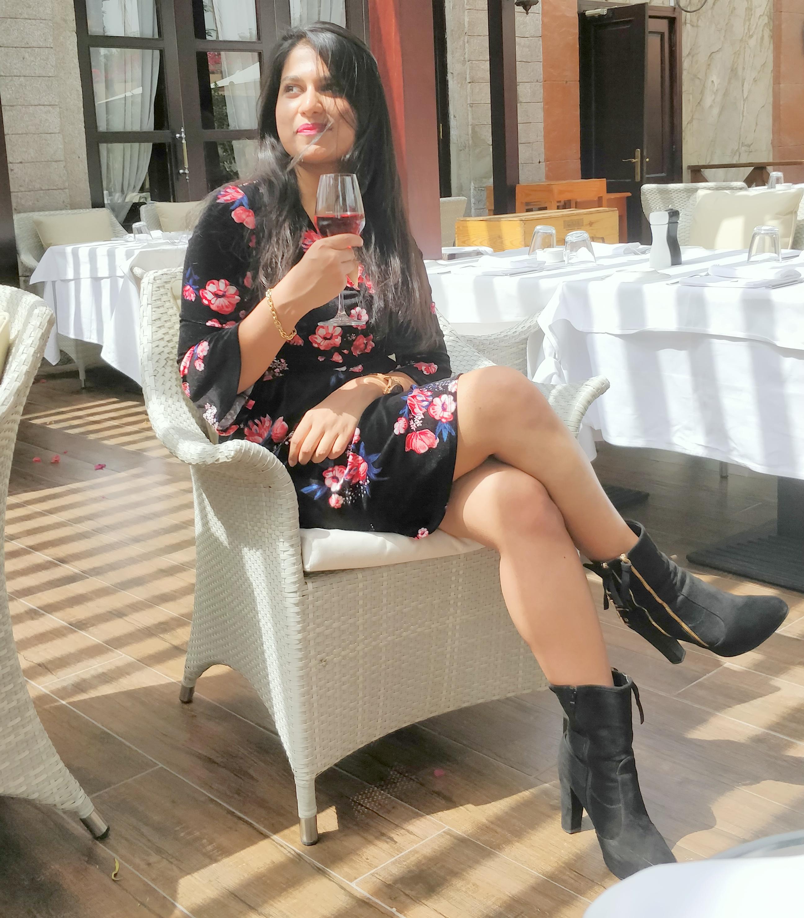lifestyle blogger, uaeblogger, dubai blogger, italian lunch,business lunch