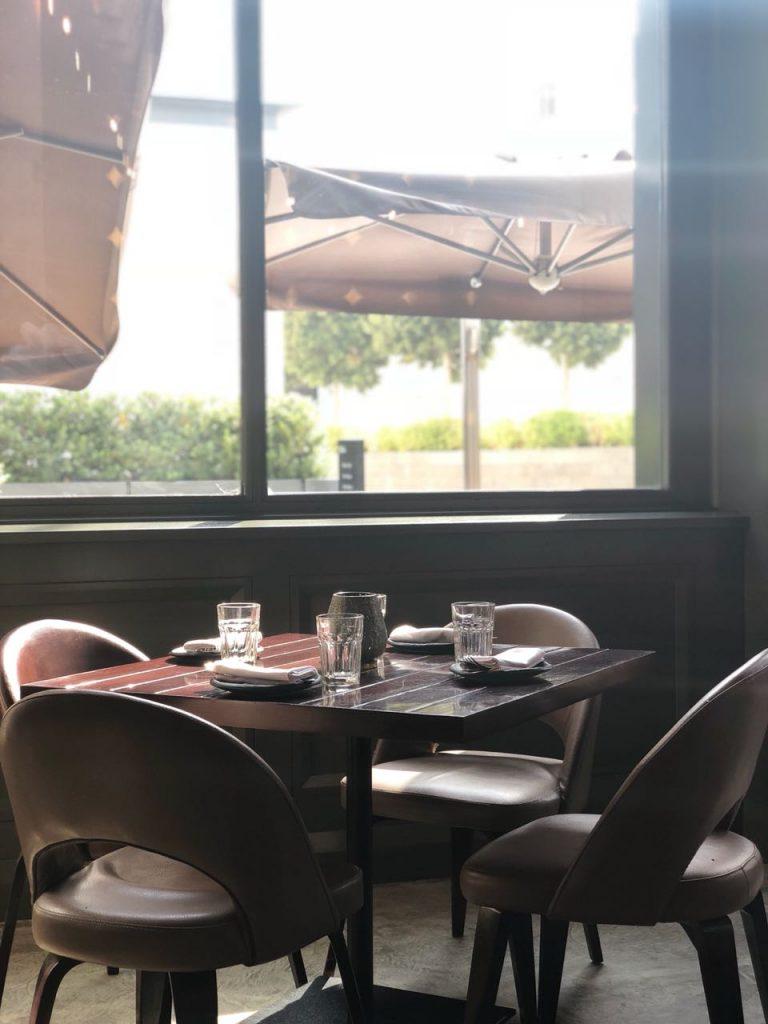 hotel, restaurant, farzi