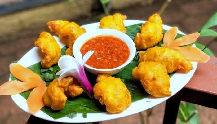Masakha – Seafood Resto & Bar