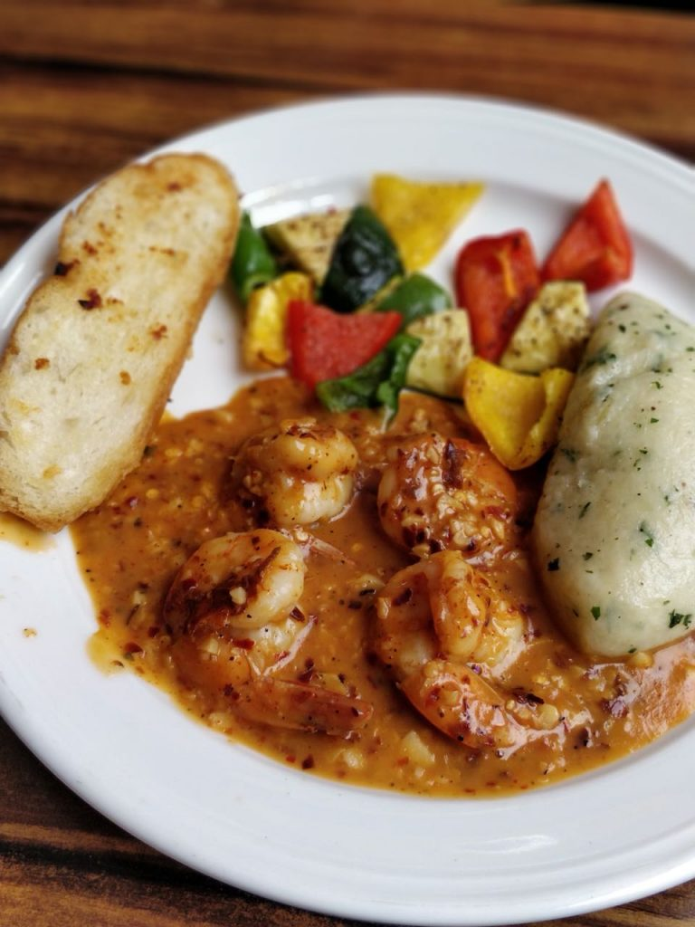 Chilly garlic prawns, PRAWNS, PRAWNS IN PUNE, SEAFOOD