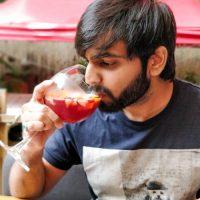 Cafe Columbia, Pune