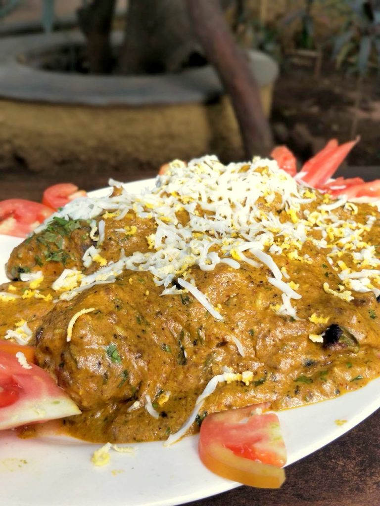 Murgh Chatori,  Butter Garlic Naan, CHICKEN CURRY, masakha pune, pune foodblogger