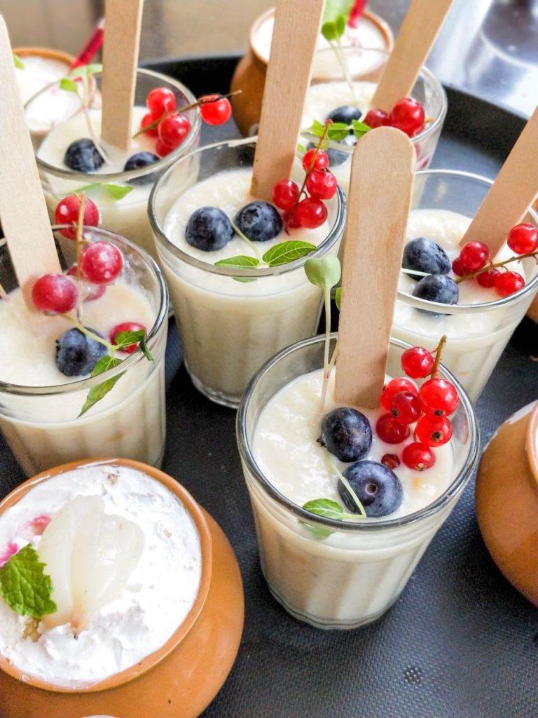 desserts, hyatt regency pune
