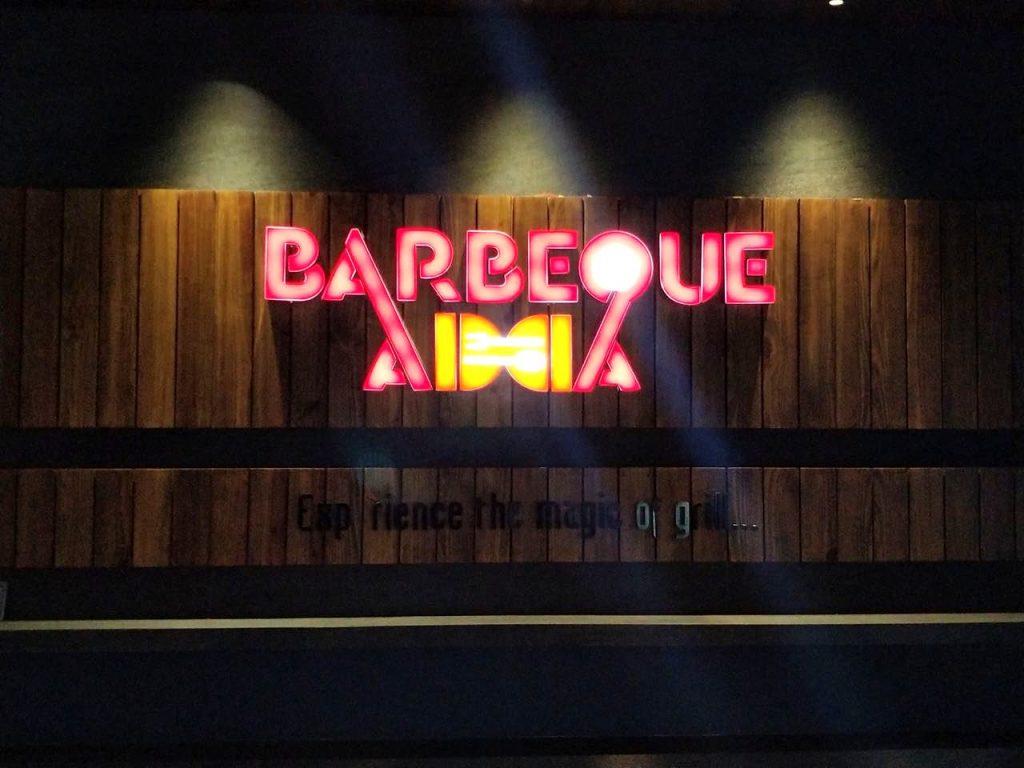 barbeque adda, buffet restaurant, pune buffet, veg buffet, non veg buffet