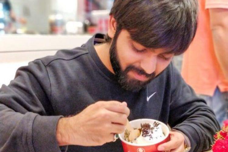 Dessert Cravings in Pune