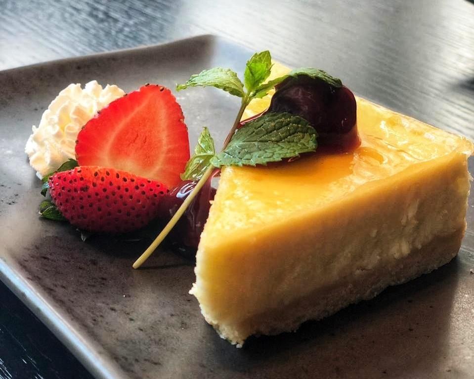 Cheesecake, cake, cheese, yummy