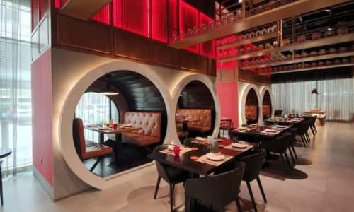 Wok & Co – IBIS One Central, Dubai
