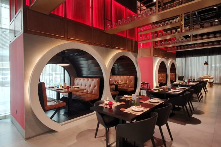 Wok & Co – IBIS One Central, Dubai
