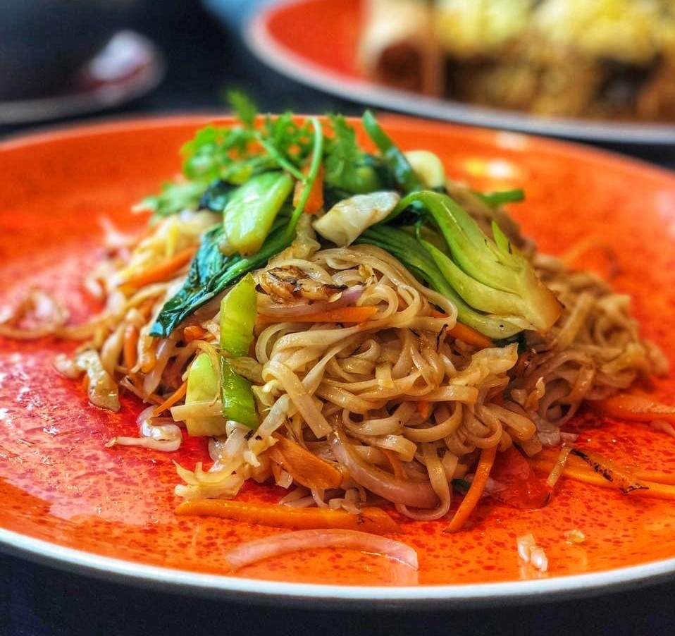 Soba Noodles, noodles