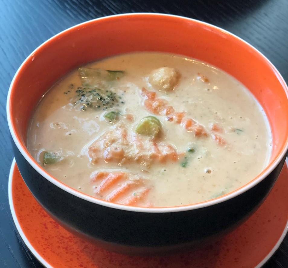 Thai green curry, Thai curry